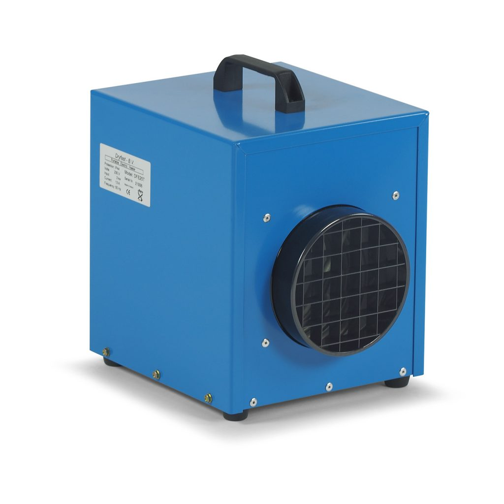 Elektrische Kachel DFE25